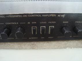 Amplificador Cygnus Ac 300/600