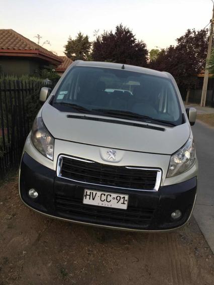 Peugeot Expert Diesel 2.0