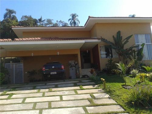 Casa À Venda, 300 M² Por R$ 1.300.000,00 - Beverly Hills - Jandira/sp - Ca2244