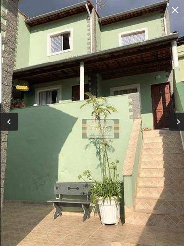 Imagem 1 de 23 de Sobrado Com 2 Dormitórios À Venda, 70 M² Por R$ 370.000,00 - Jaraguá - São Paulo/sp - So2084