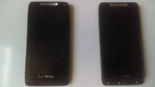 Celulares Motorola Para Repuesto. Droid Rarz M Xt90 (leer)