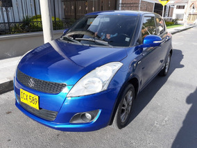 Suzuki Swift 2015