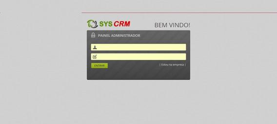 Script Syscrm - Controle De Equipe - Online