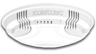 Access Point Mikrotik Routerboard Cap (rbcap2n) +nota Fiscal