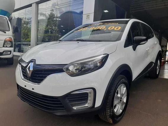 Renault Captur Life 1.6 Cvt