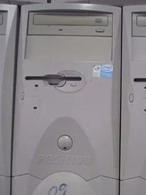 Cpu Positivo/ Windows Xp
