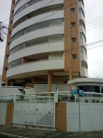 Cobertura Duplex Para Venda Em Praia Grande, Jardim Real, 3 Dormitórios, 1 Suíte, 3 Banheiros, 1 Vaga - 289_2-776213
