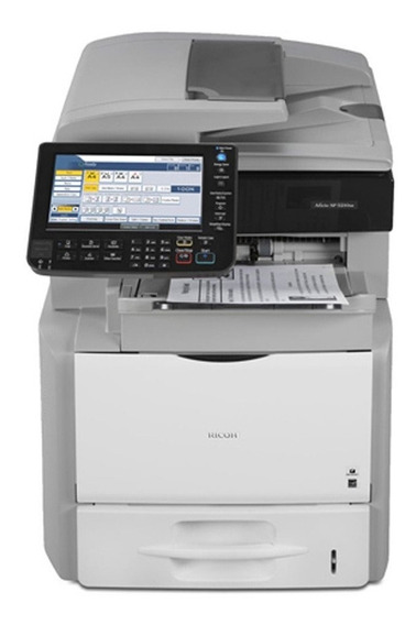 Impressora Ricoh 5200s