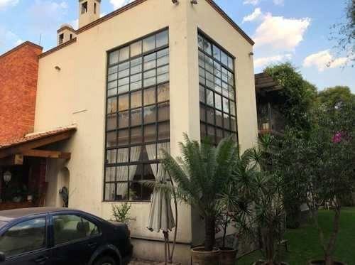 Venta Casa Col. Del Carmen Coyoacan