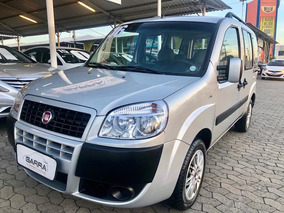 Fiat Doblo Attractive 1.4 Fire 2015