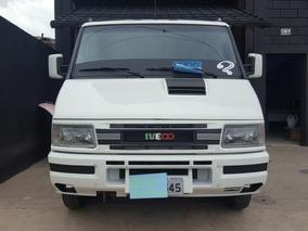 Caminhão Iveco 4912 Turbo Dayli 2004 *único Dono