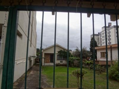 Terreno Em Tristeza - Lu260807