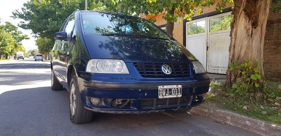 Volkswagen Sharan 1.8 T Trendline 2001