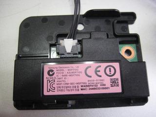 Samsung Wdf710q Modulo Wifi