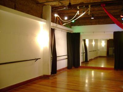 Alquiler De Salas De Ensayo/clases Teatro,danza,yoga Almagro