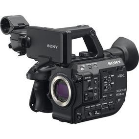 Sony Pxw Fs5 Mark 2 4k Xdcam Super 35mm Compact C/ Recibo