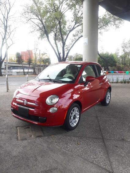 Fiat 500 2013 Pop