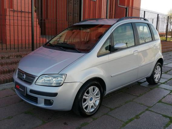 Fiat Idea Full (( Gl Motors )) Financiamos En Pesos!