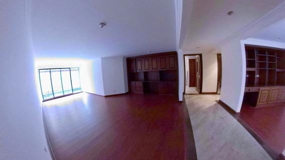 Apartamento En Venta Chico Norte 20-792 Ljqg