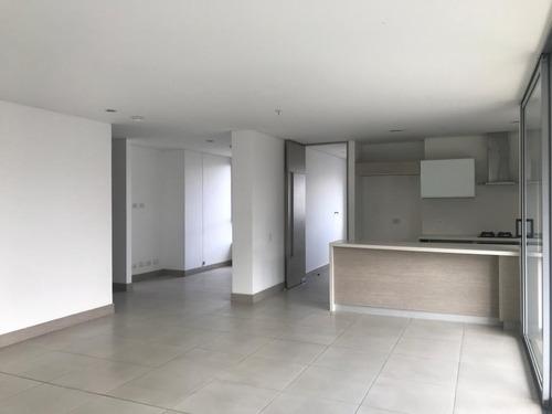 Imagen 1 de 13 de Apartamento En Venta Sector El Poblado En Medellín