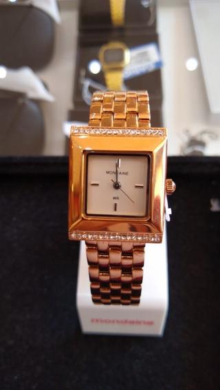 Relógio Mondaine Wr Strass