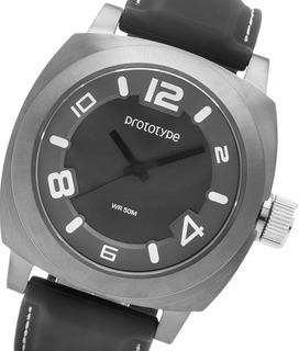 Reloj Hombre Prototype Cod: Urb-724-01 Joyeria Esponda