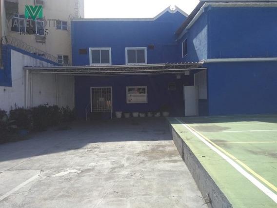 Comercial Para Aluguel, 0 Dormitórios, Jardim Guanabra - Rio De Janeiro - 3214