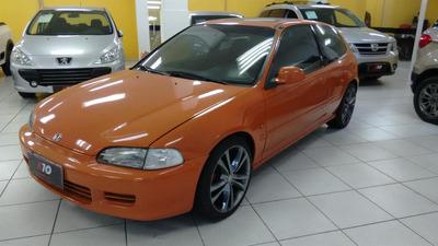 Honda Civic Vti 160 Cv