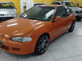 Honda Civic Vti 160 Cv