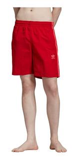 ca2070e221b9 Short De Baño Adidas Originals en Mercado Libre Argentina