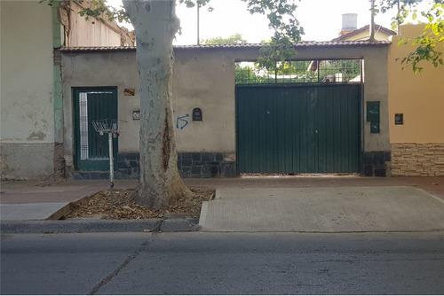 Imagen 1 de 17 de Terreno - Venta - 4ta Seccion - Ciudad - Mendoza