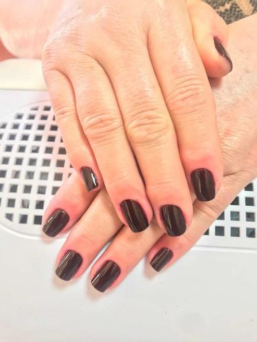 Imagem 1 de 5 de Nail Designer