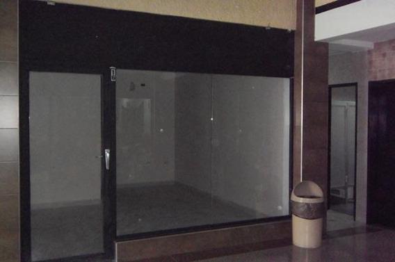Alquiler De Local En Centro, Lara