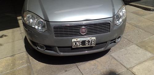 Fiat Atractive Sedan 4 Puertas