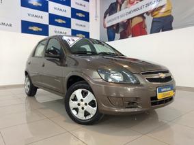 Chevrolet Celta 1.0 Mpfi Lt 8v Flex 4p Manual 2013/2014