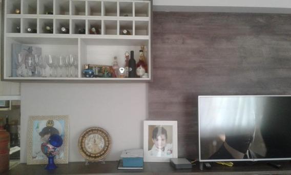 Apartamento Em Vila Augusta, Guarulhos/sp De 65m² 3 Quartos À Venda Por R$ 415.000,00 - Ap335323