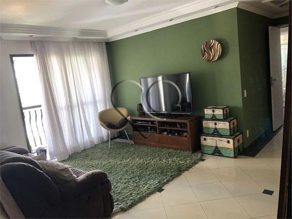 Apartamento-são Paulo-alto Da Boa Vista | Ref.: 375-im468944 - 375-im468944