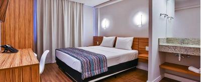 Sleep Inn Maringá, Excelente Investimento Em Famosa Rede De Hotéis. - Sf25968