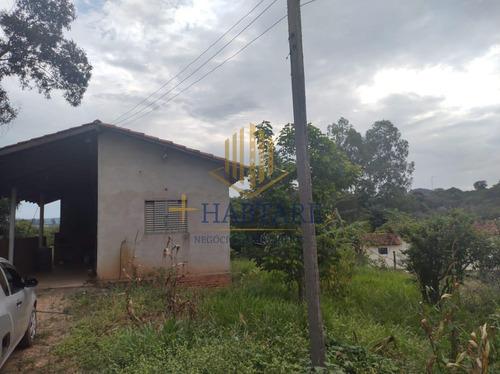 Chácara Para Venda Em São Sebastião Do Paraíso, -, 1 Dormitório, 1 Banheiro - Chácara 0_1-1852949