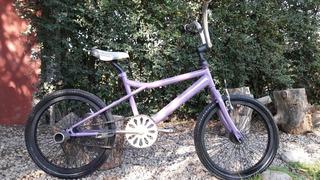Bicicleta Bmx Rodado 20 Dia Del Niño