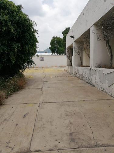 Imagen 1 de 7 de Local Comercial En Renta Los Reyes Acaquilpan