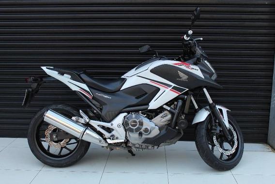 Honda Nc700x Abs 2014