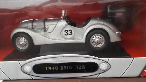 Miniatura De 1940 Bmw 328