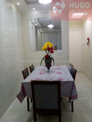 Apartamentos Em São José Dos Campos - 1825