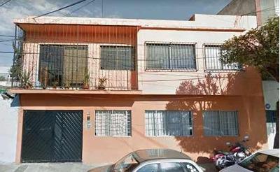 Remate Bancario Depto Sur 67 A Coyoacan Prado Churubusco