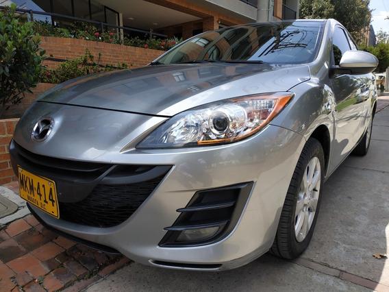 Mazda 3 All New 1.600 Mt/ca F.e