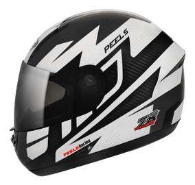 Capacete Masculino Peels Spike Veloce Todas Cores