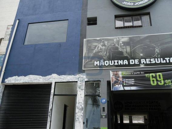 Sala Comercial Para Locação - Jardim Do Trevo. - Sa0104