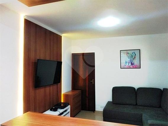 Casa Térrea Guarulhos - Parque Continental - 2 Dormitórios. 1 Suíte. - 170-im400459