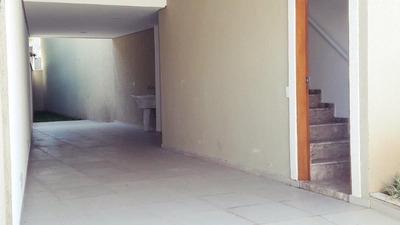 Sobrado Em Parque Assunção, Taboão Da Serra/sp De 120m² 2 Quartos À Venda Por R$ 440.000,00 - So208274
